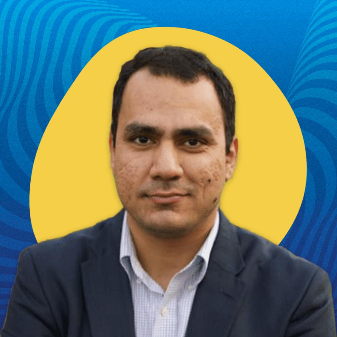 Faisal Saeed Al Mutar