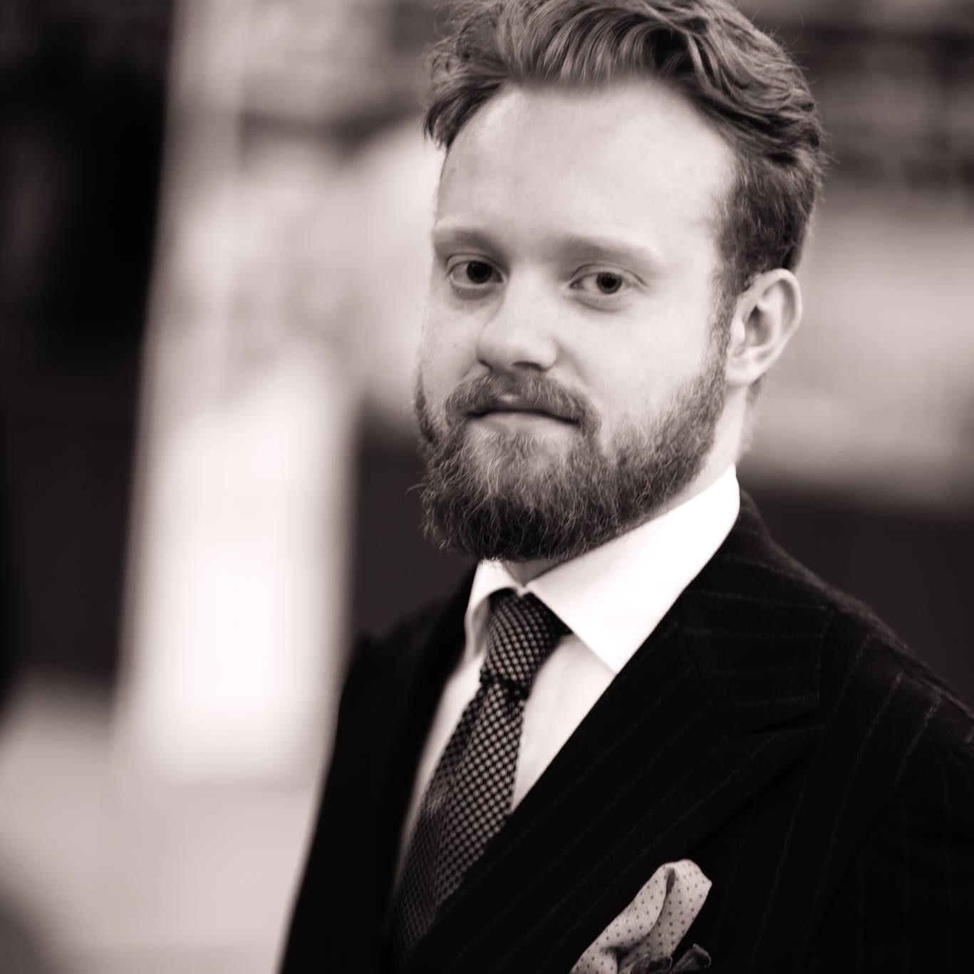 Magnus Örn Gunnarsson